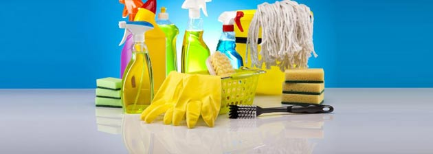 Hire Housekeeping Help